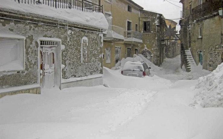 """Tempo cattivo su sutta l'Italia fino a dopo l'Epifania. Ma per il momento non sarà """"grande freddo"""""""
