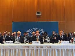 Attesa per un incontro diretto tra Governo siriano ed opposizioni. Si punta almeno a tregue locali
