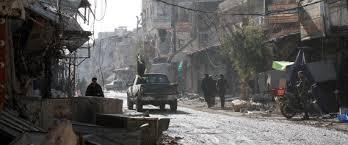 Incontro diretto tra le parti in guerra in Siria. Si spera, almeno, in qualche tregua locale