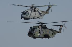 Ritrovato l'elicottero dell'Esercito scomparso nel viterbese. Morti i due piloti a bordo