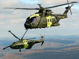 Il Governo indiano cancella il contratto con Finmeccanica, valore 560 milioni di euro, per la fornitura di 12 elicotteri