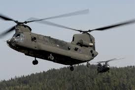 Elicottero dell'esercito risulta scomparso nel viterbese dove l'Enel segnala la tranciatura di una linea elettrica