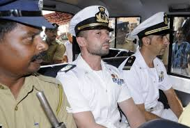 Ulteriore rinvio al 3 Febbraio del processo ai due marò italiani in India perché la Polizia indiana non é ancora in grado di formalizzare le accuse.