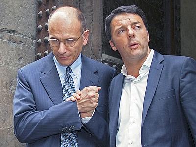 """La direzione del Pd conferma il clima da """"bassa pressione"""" tra Letta e Renzi. Ma i margini del Segretario non sono ampi"""