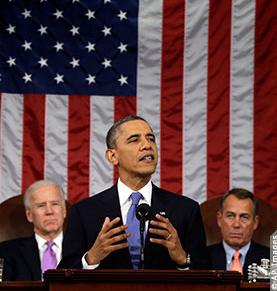 Obama va all'attacco delle diseguaglianze. Vuole aumentare la paga minima e minaccia di governare per decreto per favorire la classe media