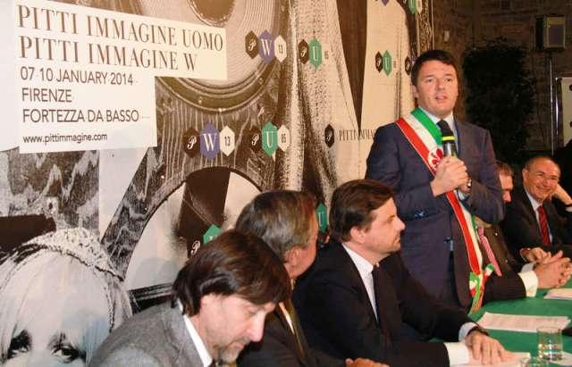 """Il 2014 si apre con le proposte di Renzi sul lavoro e con le """"apprensioni"""" della sinistra del Pd"""