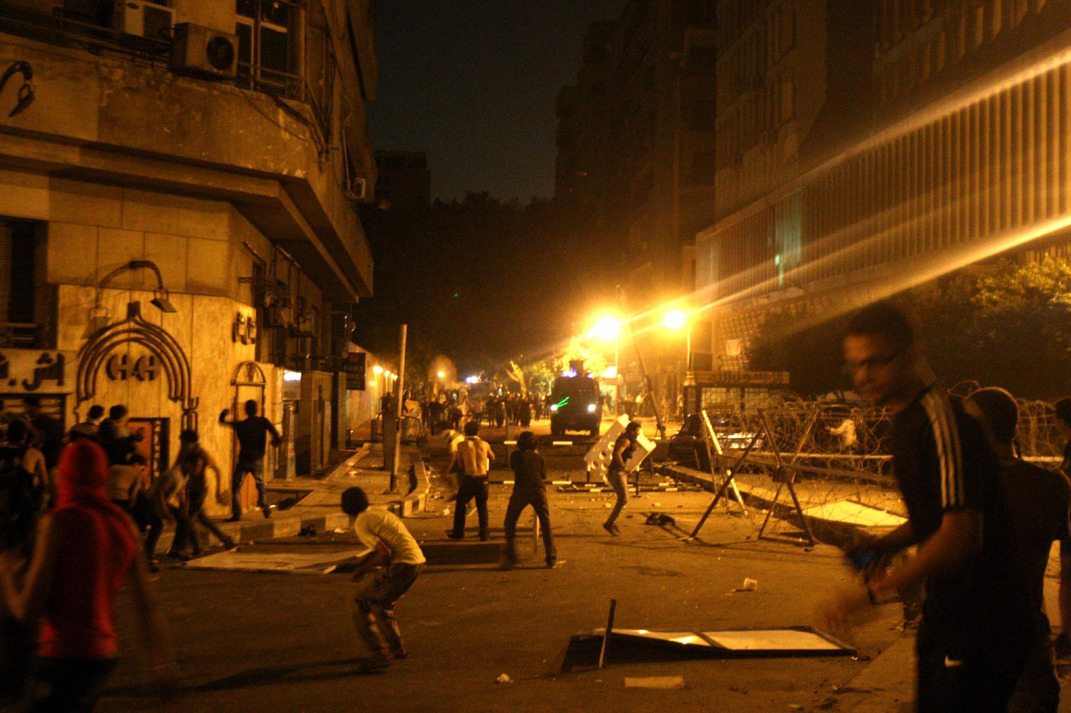 Undici morti in Egitto per gli scontri tra polizia e sostenitori della Fratellanza Musulmana. Altro sangue di venerdì