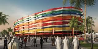 """Continua la """"strage"""" tra gli operai delle strutture sportive per il Campionato mondiale del 2022 in Qatar"""