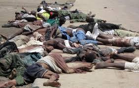 74 morti provocati dagli estremisti islamisti in Nigeria. 22 i cristiani uccisi durante una messa