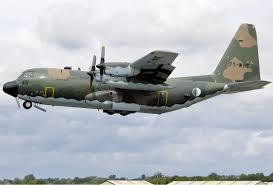 Precipita Hercules algerino nel centro del Paese. Centotre morti tra militari e loro parenti. Nessun sopravvissuto