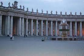 """Due """"Forconi"""" asserragliati in piazza San Pietro minacciavano di darsi fuoco. Fermati da Polizia"""