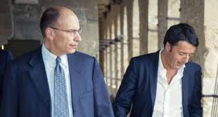 Forte attesa per la direzione del Pd: dalle 15 si decide la sorte del Governo. Il Premier Letta non partecipa e attende le conclusioni a Palazzo Chigi