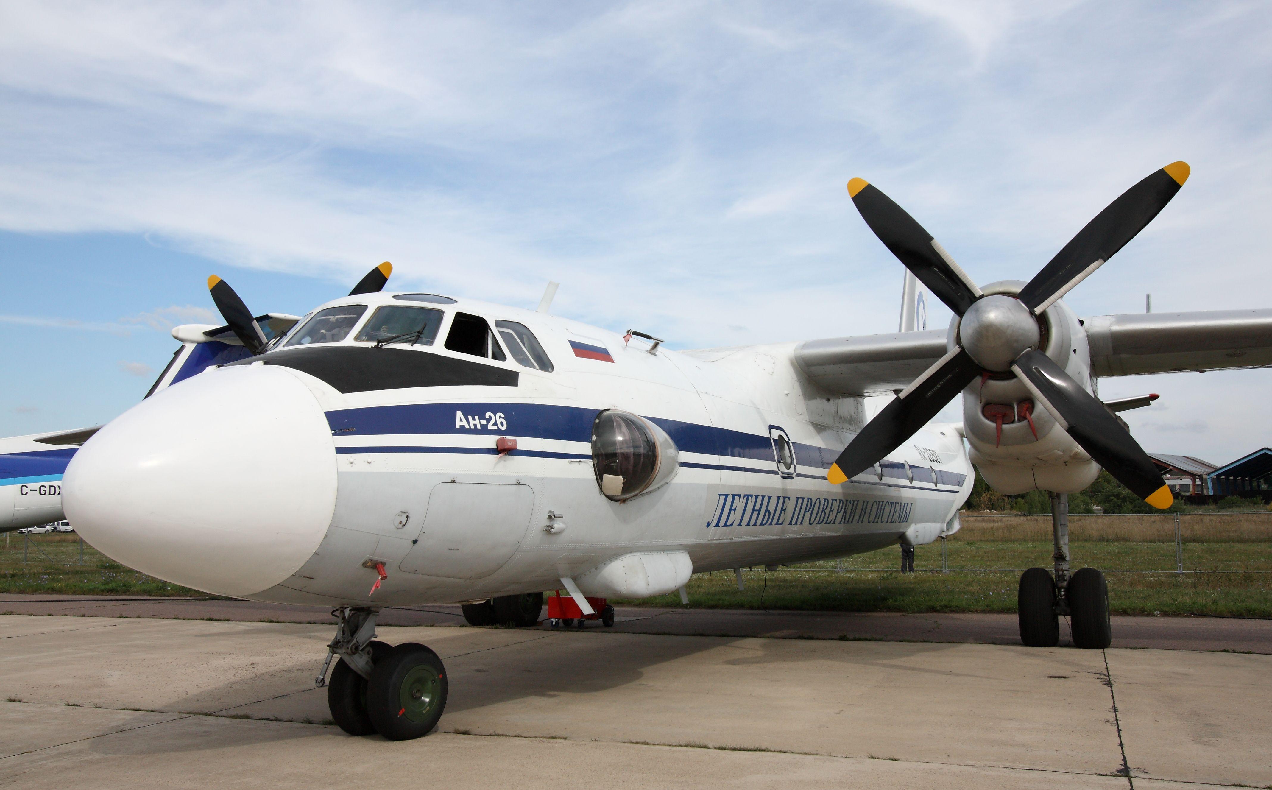Aereo ambulanza libico Antonov 26 precipita con 11 a bordo nella campagna tunisina. Tutti morti