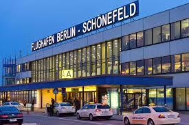 Commissione Ue: interventi pubblici all'aeroporto di Berlino Schonefeld non sono aiuti di stato