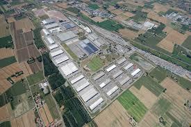Interporto di Bologna: unico in Italia certificato per gestione qualità e sicurezza dei servizi logistici