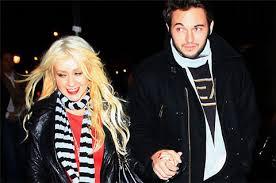 Christina Aguilera e Matthew Rutler fidanzati ufficialmente