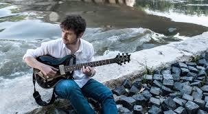 """""""Intuizioni jazz"""" a Roma con la chitarra di Claudio Leone. Casa del Jazz ore 21, in collaborazione con Santa Cecilia"""