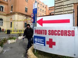 """Nei """"Pronto soccorso"""" del Lazio entra il """"codice rosa"""" per le donne vittime di violenza"""