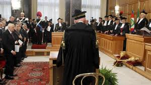 La Corte dei Conti dura con le agenzie di rating, ma impotente contro chi spreca il denaro dei contribuenti