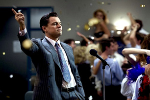 The Wolf Of Wall Street, la storia di un'incredibile ascesa raccontata da Martin Scorsese