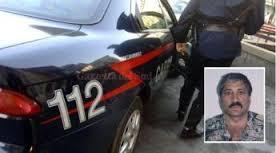 Pericoloso latitante catturato dai Carabinieri nel cosentino. Silvio Farao, 66 anni, deve scontare l'ergastolo