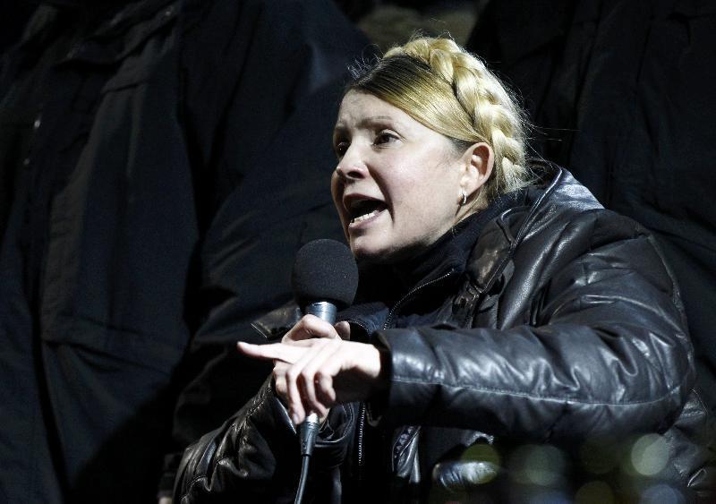 Ucraina verso la normalità. Entro martedì Governo di Unità Nazionale. Yulia Timoschenko incontrerà presto la Merkel