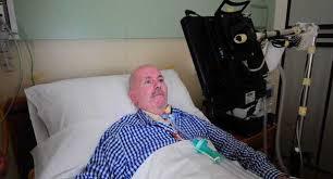 Malato da 15 anni di Sla Paolo Ravasin è morto nella stanza della clinica del trevigiano dove era ricoverato da nove