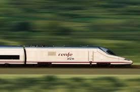 Terza corsa ferroviaria giornaliera Barcellona-Parigi in collaborazione Renfe-Sncf