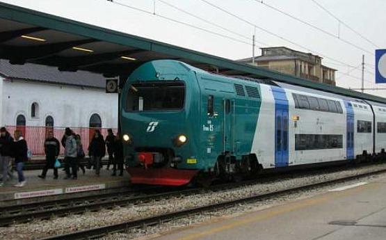 Legambiente: gara europea per riaprire linea Cremona-Piacenza. Nel caos i collegamenti tra molte Regioni vicine