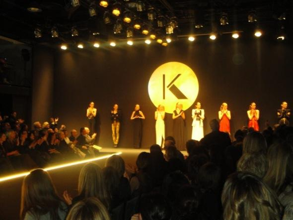Anche la casa di moda Krizia diventa straniera. Da Aprile passa in mani cinesi.