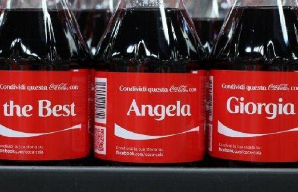 La Coca-Cola si farà in casa come il caffè in capsule: il colosso delle bollicine, con un accordo da 1,25 miliardi di dollari, risponde alla sfida di Sodastream
