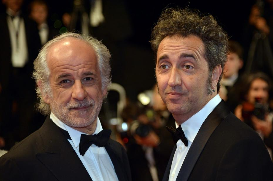 Paolo Sorrentino vince gli Oscar inglesi come il miglior film straniero. Ora la corsa è tutta per quelli americani