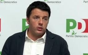 Renzi risponde a Berlusconi e sembra, anche lui…mutare un pò la rotta. Campagna elettorale continua