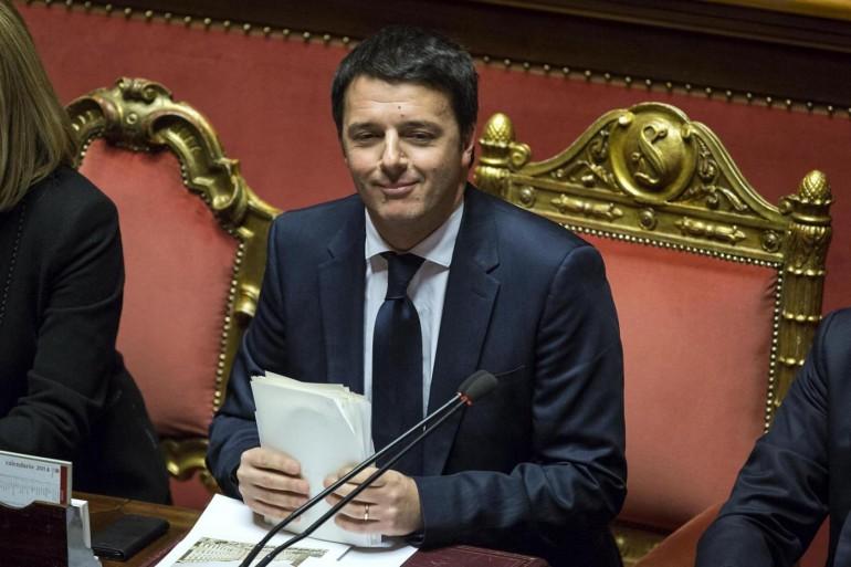 """Dopo la fiducia di Senato e Camera Renzi é chiamato a presentare un programma organico. Solo così supererà anche le """"criticità"""" interne al suo Governo"""