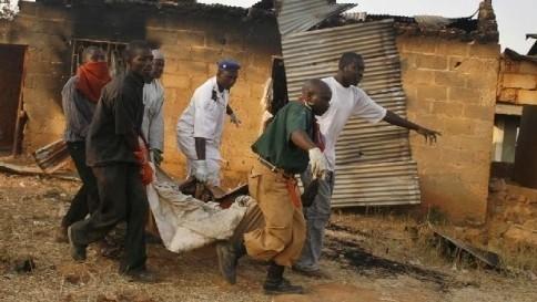 Strage di alunni in Nigeria del Boko Haram. 59 ragazzi uccisi dagli estremisti islamici nel Nord Est del paese