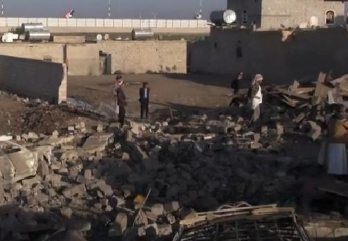 Nuovi attacchi aerei sullo Yemen mentre la Lega Araba si riunisce in Egitto. Aumenta il numero dei morti