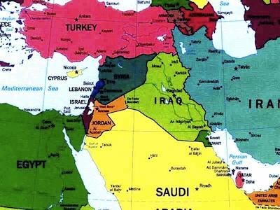Due messaggi positivi che vengono dal mondo arabo. Non devono essere sottovalutati