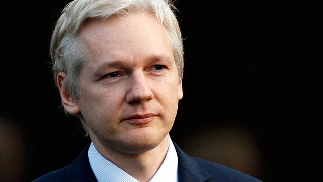 Magistrati britannici non partecipano a conferenza dove interviene Assange