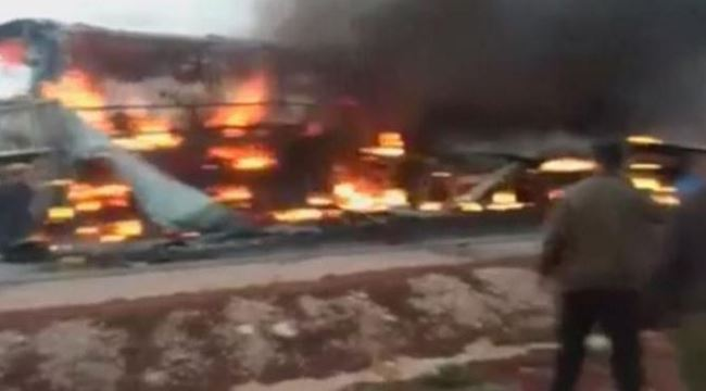 Incidente in Marocco: 31 morti. Molti giovani atleti