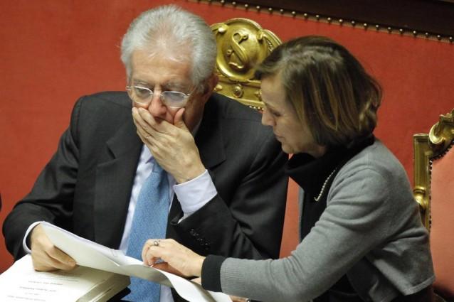 La Corte Costituzionale boccia il Governo Monti sulla rivalutazione delle pensioni. Chi paga?