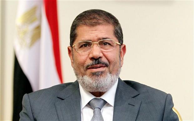 Egitto: condanna a 20 anni per il presidente deposto Morsi