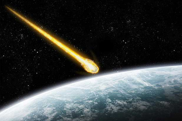 Discutono a Roma sugli asteroidi in arrivo sulla Terra
