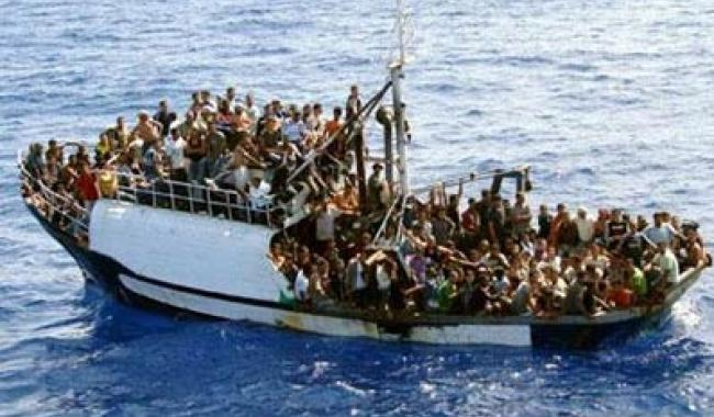 Gente affoga nel Mediterraneo e l'Europa non aiuta