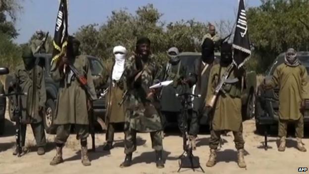 Nigeria:liberate 293 donne e ragazze da Boko Haram. Non ci sono quelle rapite l'anno scorso