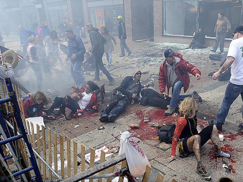 Colpevole per la bomba alla Maratona di Boston rischia la pena di morte