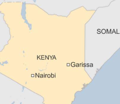 15 I morti nel corso dell'attacco all'Università di Garissa in Kenya