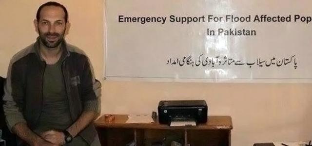 Obama si assume la responsabilità: drone americano ha ucciso Lo Porto in Pakistan