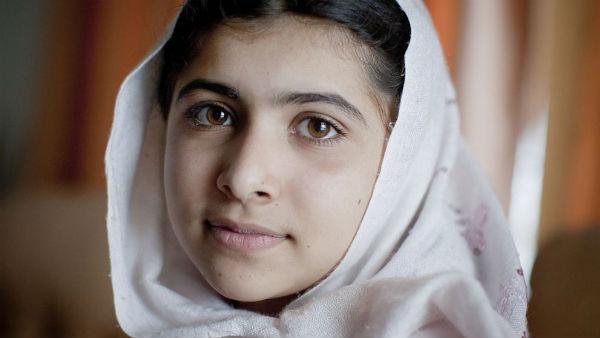 A dispetto dei Talebani, Malala resterà sempre nel firmamento