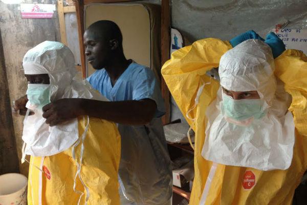 Forse la misteriosa malattia fulminante segnalata in Nigeria è provocata dai pesticidi