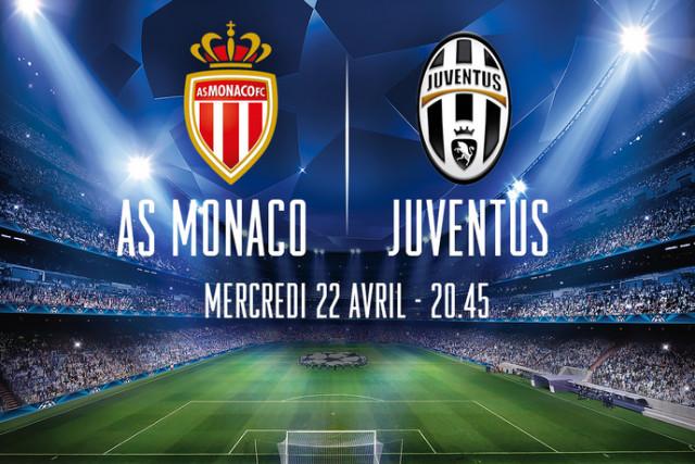 La Juventus soffre, ma alla fine piange il Monaco